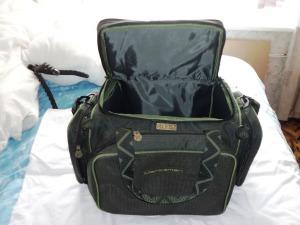Hardy Marksman Bag 1
