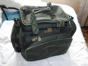 Hardy Marksman Bag 2