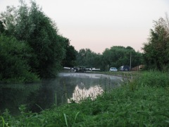 Staffs-Worcs Canal - 19/07/2013