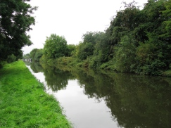 Shropshire Union Canal - 13-09-20013