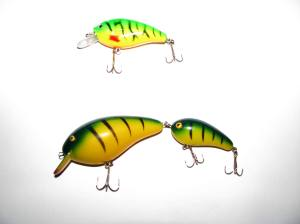 Canal Lures