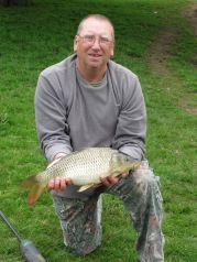 4lb 6oz Common Carp