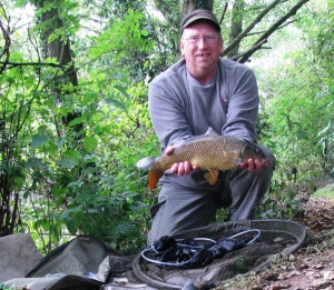 4lb 2oz Common Carp
