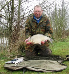 2015-04-05 Steve 4lb 9oz Bream 05