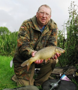 2lb 15oz Common Carp