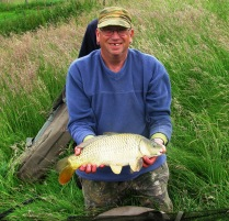 2016-06-19 Steve 5lb 0oz Common Carp 01