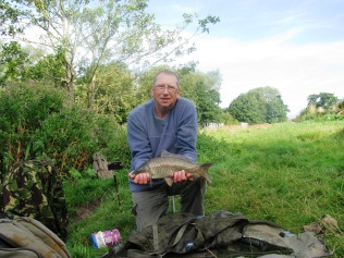 2lb 13oz Common Carp