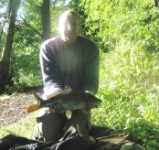 3lb 4oz Common Carp