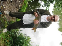 Phil - 3lb 8oz Common Carp