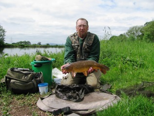 5lb 9oz Common Carp