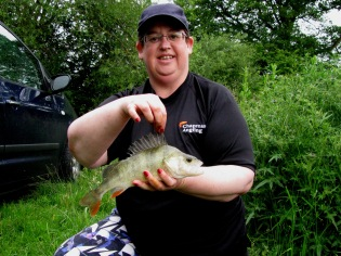 1lb 1oz Perch (PB)