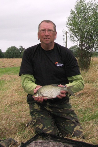 1lb 8oz Bream