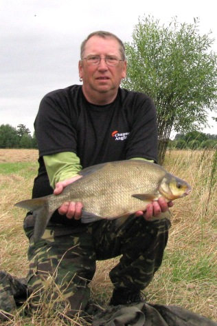 4lb 2oz Bream