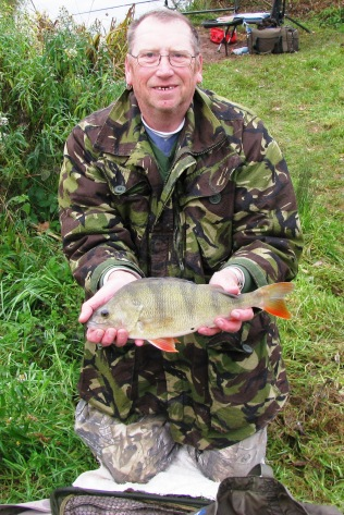 2lb 4oz Perch