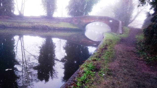 2017-12-22 Staffs-Worcs Canal, Stourton, Junction Of Stourbridge Canal 03