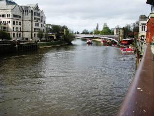 2018-04-11 River Ouse,. York 02