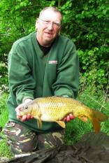 6lb 8oz Common Carp