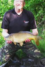 7lb 0oz Common Carp