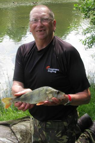 1lb 1oz Perch