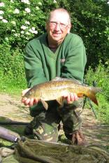 3lb 9oz Common Carp