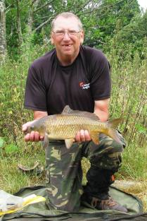 3lb 14oz Common Carp