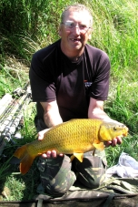 6lb 1oz Common Carp