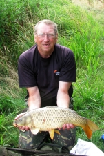 6lb 5oz Common Carp
