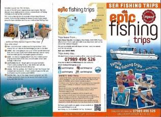 2019-08 Newquay, Wales, Sea Fishing 01