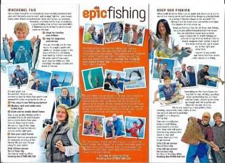 2019-08 Newquay, Wales, Sea Fishing 02