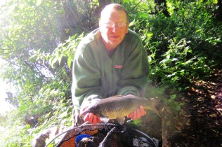 2lb14oz Common Carp